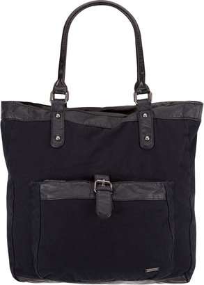 Hurley One & Only Book Tote Bag