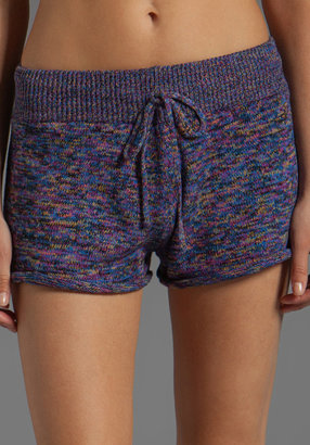 One Teaspoon Knit Short