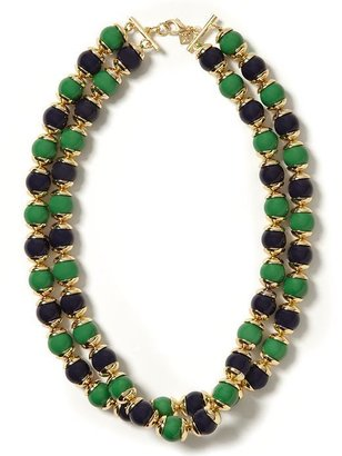 Banana Republic Mad Men® Collection Beaded Necklace