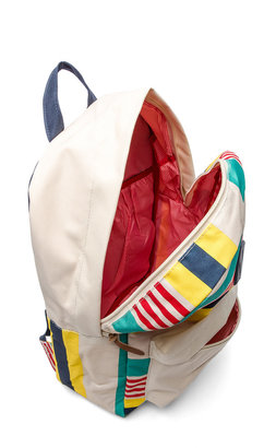 Herschel Malibu Collection Heritage Backpack