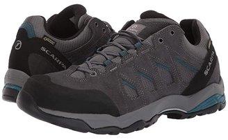 Scarpa Moraine GTX (Grey/Lake Blue) Men's Shoes
