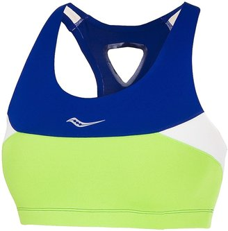 Saucony @Model.CurrentBrand.Name Ignite Sports Bra Top - Racerback (For Women)