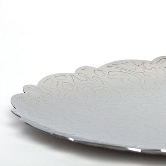 Alessi Dressed Round Tray