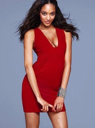 Victoria's Secret NEW! Multi-way jersey dress