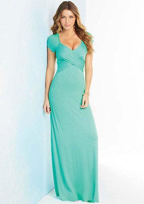 Alloy Leah Knit Maxi Dress - Extended Length