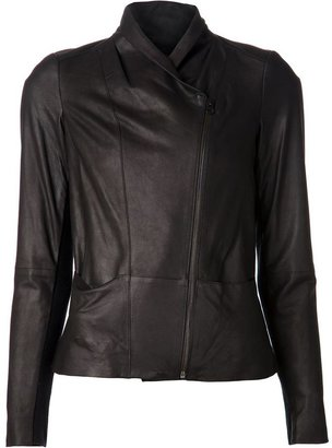 Vince fitted jacket