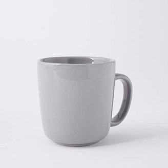 west elm Palette Mugs (Set of 4) - Solid