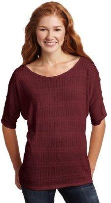Roxy Juniors Rosy Cheeks Sweater