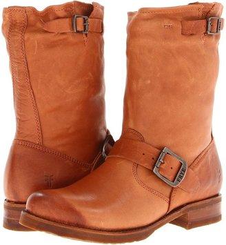 Frye - Veronica Shortie Cowboy Boots $298 thestylecure.com