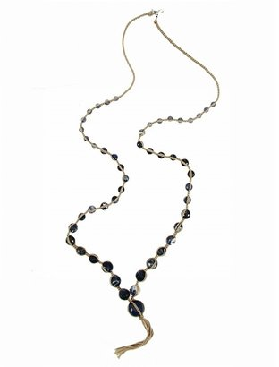 Chan Luu Long Graduated Bead Necklace