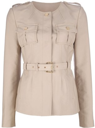 Tory Burch Belted jacket
