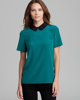Marc by Marc Jacobs Top - Alex Silk