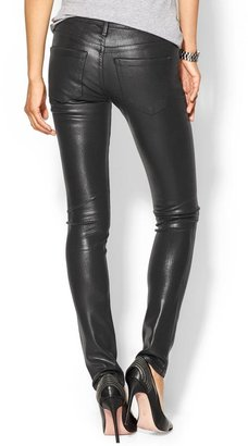 Citizens of Humanity Racer Wax Coated Leatherette