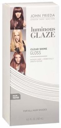 John Frieda Clear Shine Luminous Hair Glaze