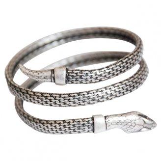 Chloé Bracelet Rigide Serpent