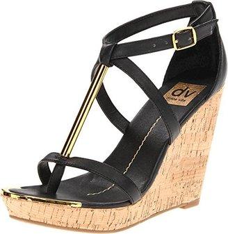Dolce Vita Women's Tremor Wedge Sandal