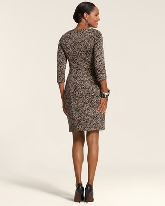 Chico's By Quinn Dress