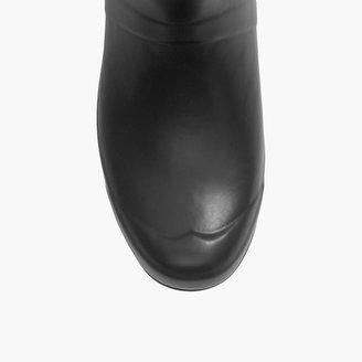 Madewell Hunter® Packable Wellies