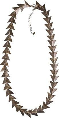 Whitney Eve Triangle Necklace