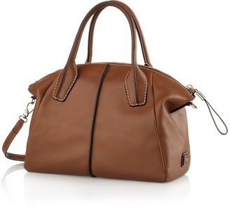 Tod's D.D.Bag Medium Leather Bag