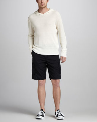 John Varvatos Highland Cargo Shorts