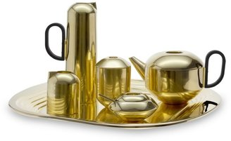 Tom Dixon Form Brass Teapot