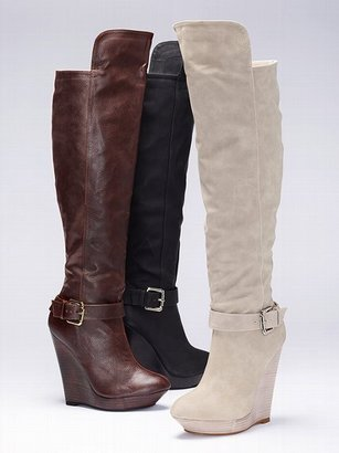 Victoria's Secret Colin Stuart Over-the-knee Boot