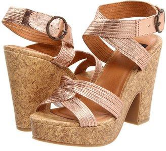 BC Footwear Slouch (Copper) - Footwear