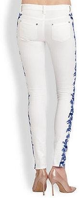 Rebecca Minkoff RM Skinny Jeans