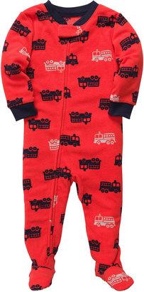 Carter's Fire Engine Sleep & Play - Boys 12m-24m