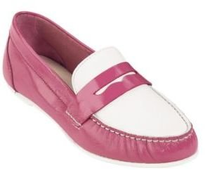 Cole Haan Monroe Penny Loafers