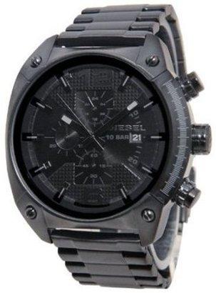 Diesel Men's DZ4223 Advanced Black Watch