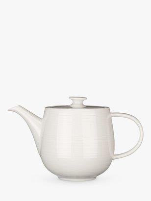 Croft Collection Luna Teapot, 1.1L, Natural