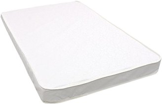 L.A. Baby 3-inch Mini / Portable Triple-Laminated Crib Mattress