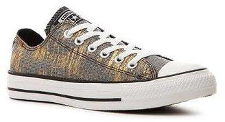 Converse Chuck Taylor All Star Gold Print Sneaker - Womens