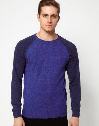 Esprit Raglan Sweater