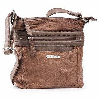 STONE AND CO Stone And Co Lydia Small Crossbody Bag $89 thestylecure.com