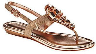 Antonio Melani Isla Slingback Sandals