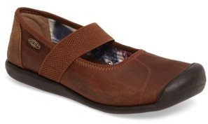 Women's Keen 'Sienna' Mary Jane $90 thestylecure.com
