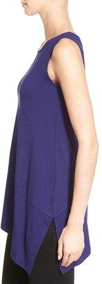 Eileen Fisher Lightweight Jersey Tunic