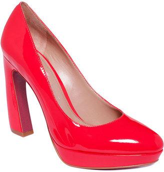 Paris Hilton Shoes, Alani Platform Pumps