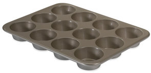 Nordicware 12-Cup Muffin Pans