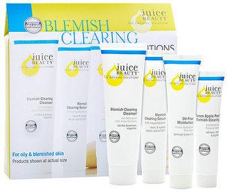 Juice Beauty Organics to Clear Skin Kit ($50 Value!) 1 kit