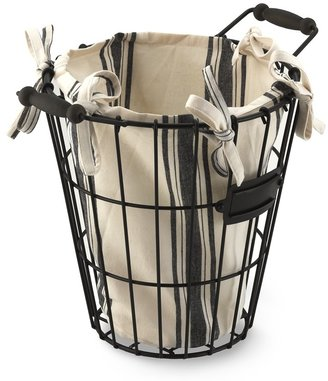 Williams-Sonoma Wire Storage Basket
