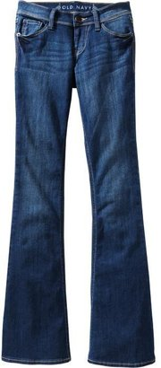 Old Navy Women's Skinny Mini-Flare Jeans