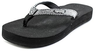 Reef Women's Star Cushion Sassy Flip-Flop $13.78 thestylecure.com