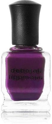 Deborah Lippmann Call Me Irresponsible - Nail Polish, 15ml