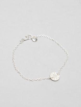 Gorjana Bali Small Coin Bracelet