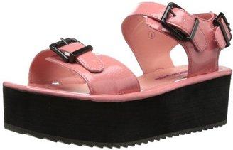 C Label Women's Mollini 1 Platform Sandal