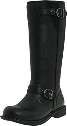 Bogs Women's Mckenna Leather Rain Boot